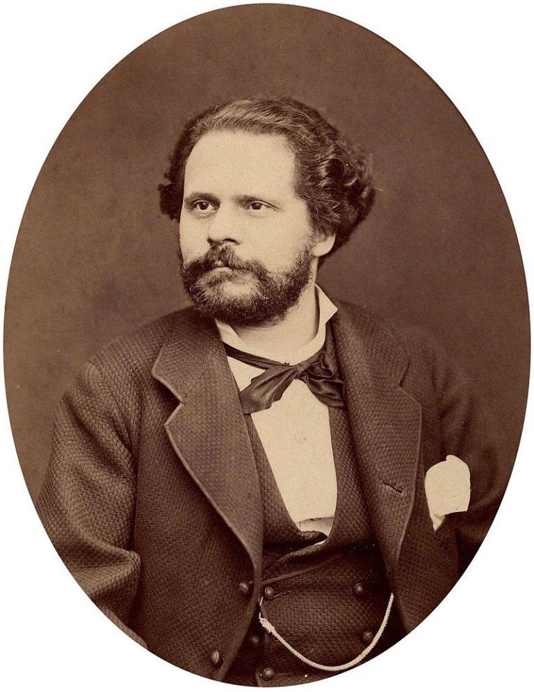 Giosuè Carducci