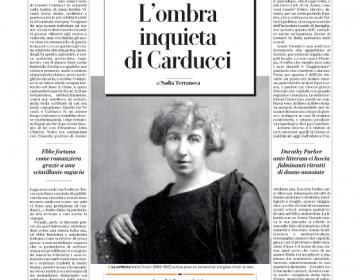 Rassegna stampa Gioia! - la Repubblica 14 08 21