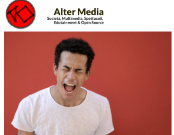 Rassegna stampa Il mondo nuovo - Alter Media 01.04.21