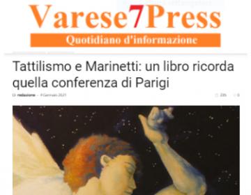 Schermata Varese7Press