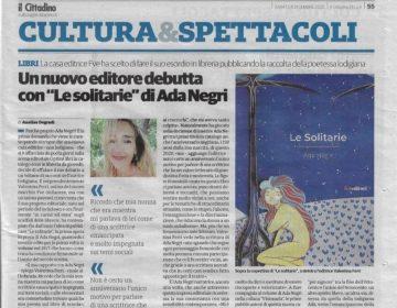 Il Cittadino, 5/12/2020