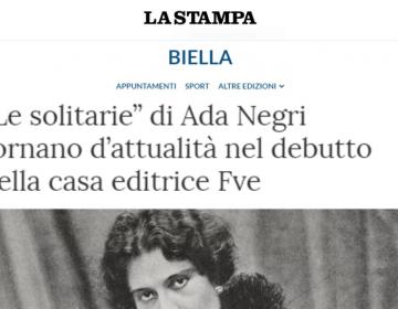 La Stampa, 3/12/2020